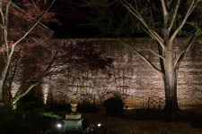 outside accent lighting company hampton va