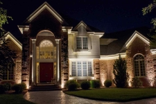 norfolk landscape lighting