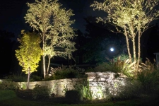 landscape lighting james city county