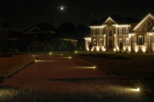 york county yard lighting contractor