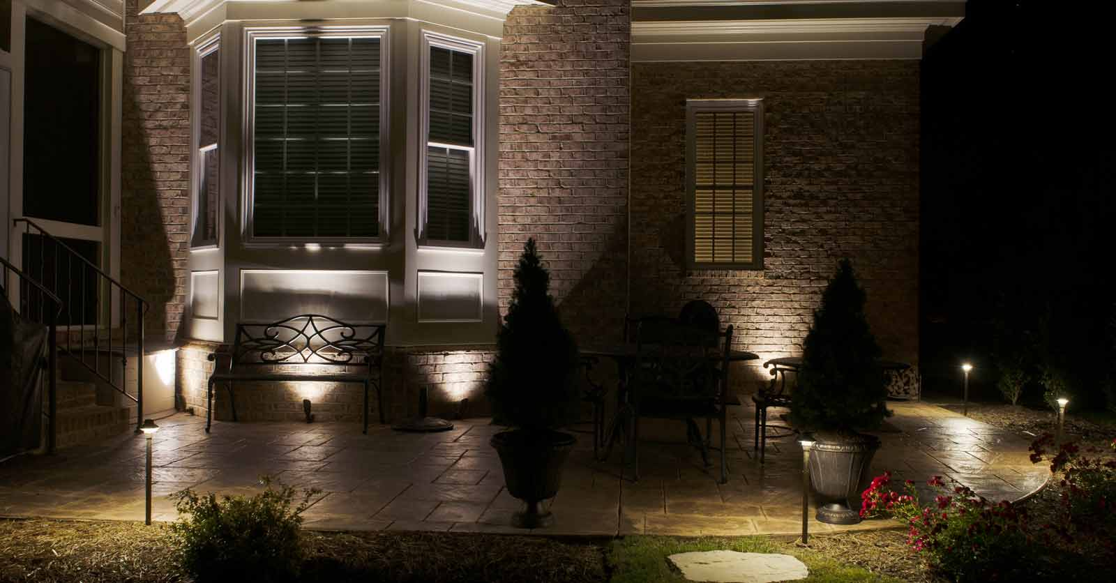 outdoor lighting services hampton roads