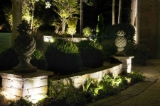 exterior accent lighting company