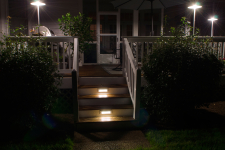 james city county landscape lighting company