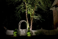 outdoor lighting contractors hampton roads
