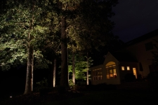 yard decor lighting hampton roads