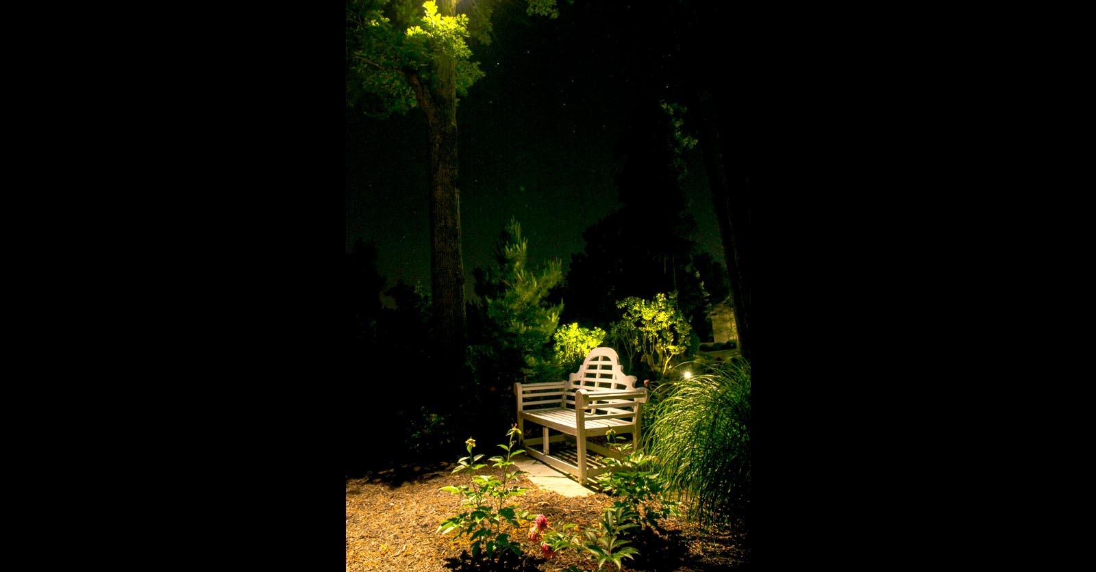 outdoor lighting company