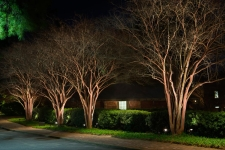 pathway lighting installation company chesapeake