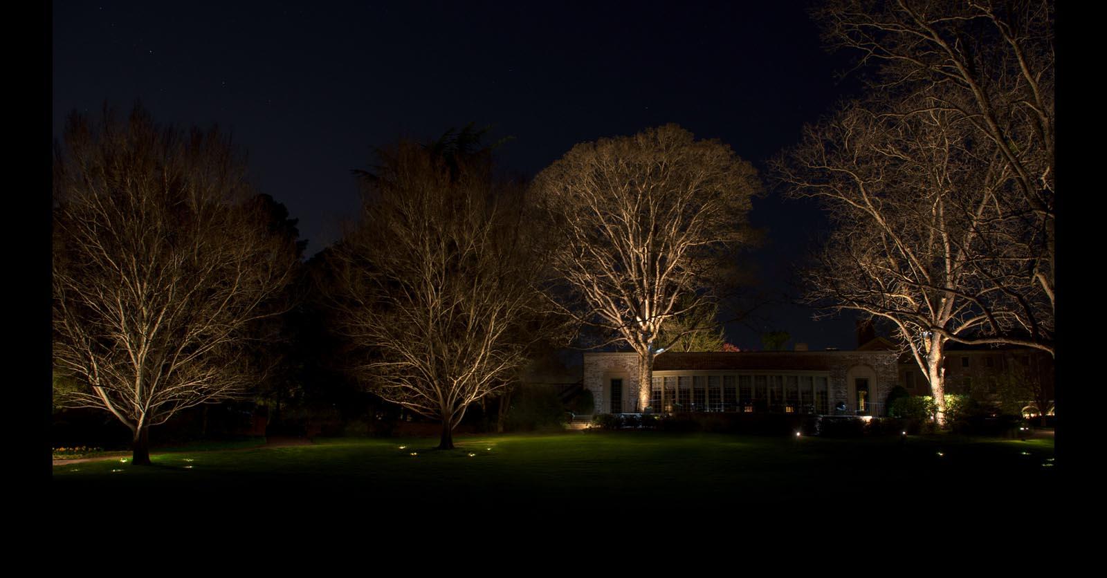 outdoor lighting poquoson