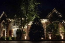 williamsburg exterior lighting contractors