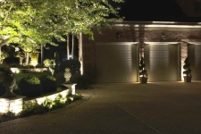 exterior home lighting williamsburg