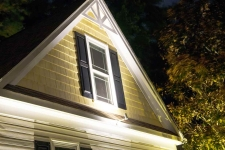 home exterior lighting norfolk