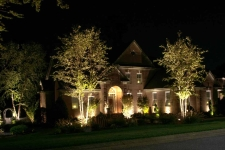 home exterior lighting newport news
