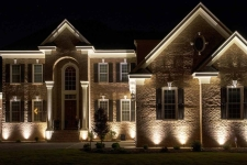 hampton roads landscape lighting