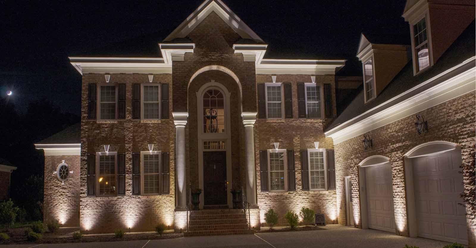 james city county outdoor lighting