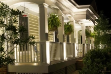 virginia exterior lighting contractor